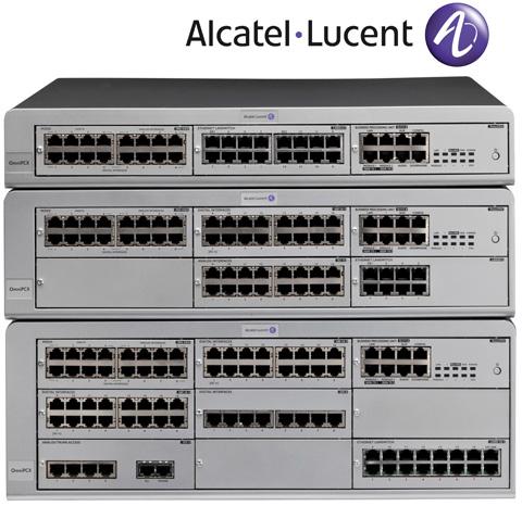 Loca o central telef nica alcatel omnipcx office - Pabx alcatel omnipcx office ...
