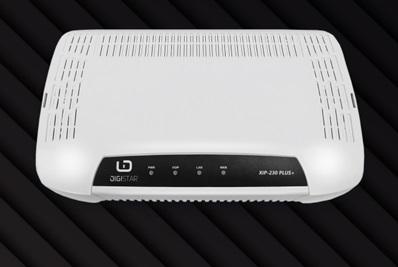 Central Telefônica TDM XIP-230 Lite