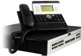 Benefícios Central PABX Alcatel OmniPCX Office Alcatel
